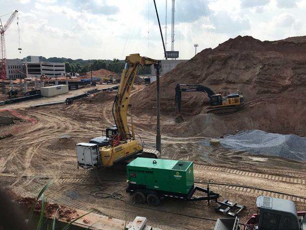 Construction Update - Madison Yards - Atlanta-8-27-18 1