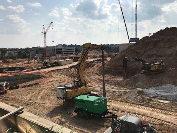 Construction Update - Madison Yards - Atlanta-8-27-18 2